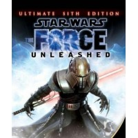 Star Wars: The Force Unleashed (Ultimate Sith Edition)
