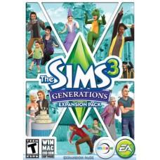 The Sims 3: Hrátky osudu