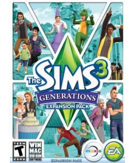 Aktivační klíč na The Sims 3: Hrátky osudu