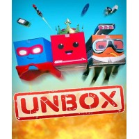 Unbox