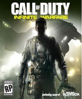 Aktivační klíč na Call of Duty: Infinite Warfare