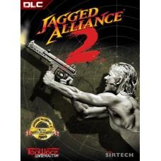 Jagged Alliance 2 Classic DLC