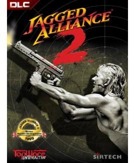 Aktivační klíč na Jagged Alliance 2 Classic DLC