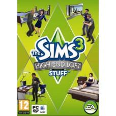 The Sims 3: Luxusní bydlení