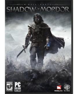 Aktivační klíč na Middle-earth: Shadow of Mordor
