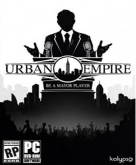 Aktivační klíč na Urban Empire