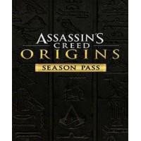 Assassins Creed: Origins - Season Pass (DLC)
