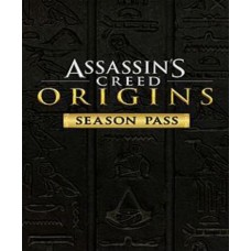 Assassins Creed: Origins - Season Pass (DLC)