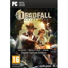 Deadfall Adventures (Delux Edition)