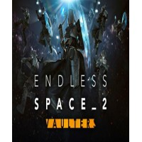 Endless Space 2 - Vaulters (DLC)