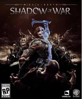 Aktivační klíč na Middle-Earth: Shadow of War