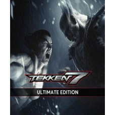 Tekken 7 (Ultimate Edition)