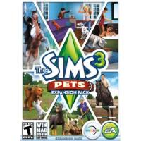 The Sims 3: Mazlíčci