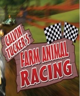 Aktivační klíč na Calvin Tuckers Farm Animal Racing