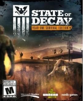 Aktivační klíč na State of Decay: Year-One (Survival Edition)