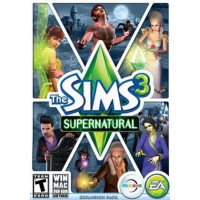 The Sims 3: Obludárium