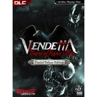 Vendetta - Curse of Ravens Cry (Deluxe Edition)