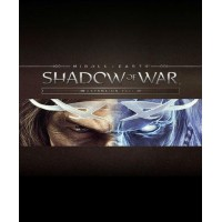 Middle-Earth: Shadow of War - Expansion Pass (DLC)