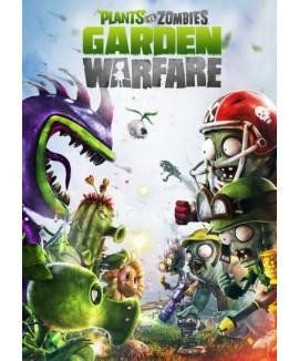 Aktivační klíč na Plants vs. Zombies: Garden Warfare