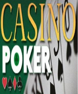 Aktivační klíč na Casino Poker