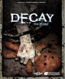 Aktivační klíč na Decay: The Mare