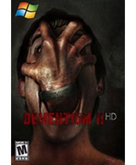Aktivační klíč na Dementium II HD
