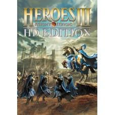 Might & Magic: Heroes III (HD Edition)