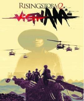 Aktivační klíč na Rising Storm 2: Vietnam