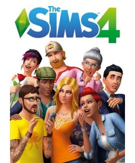 Aktivační klíč na The Sims 4 CZ / PL / RU