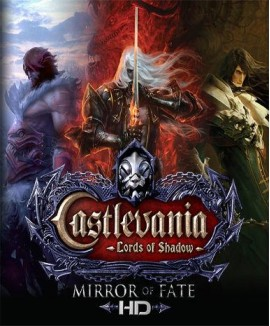 Aktivační klíč na Castlevania: Lords of Shadow - Mirror of Fate HD