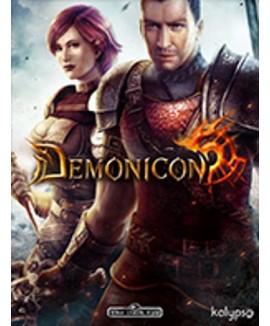 Aktivační klíč na Demonicon: The Dark Eye