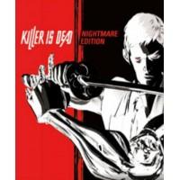 Killer is Dead (Nightmare Edition)
