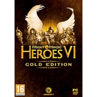 Might and Magic: Heroes VI (Gold Edition)