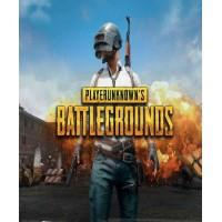PlayerUnknowns Battlegrounds PUBG
