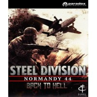 Steel Division: Normandy 44 - Back to Hell (DLC)