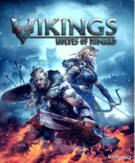 Aktivační klíč na Vikings: Wolves of Midgard