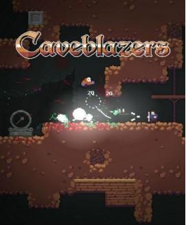 Aktivační klíč na Caveblazers