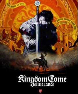 Aktivační klíč na Kingdom Come: Deliverance