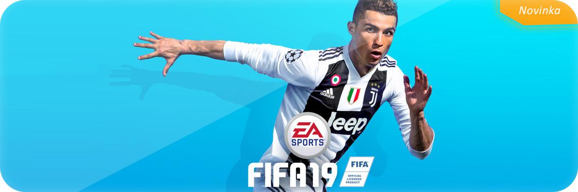 FIFA 19 na PC