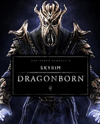 The Elder Scrolls V: Skyrim - Dragonborn (PC)