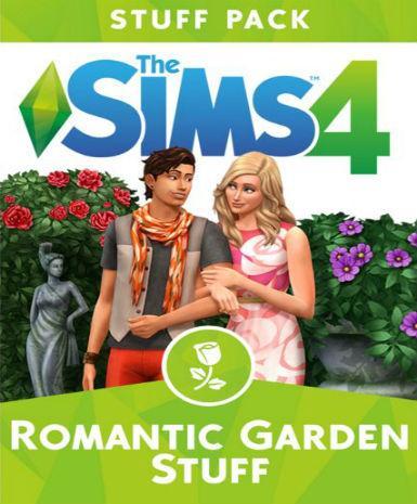 The Sims 4: Romantická zahrada (PC)