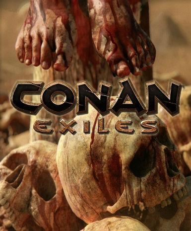 Conan Exiles (vč. Early Access) (PC)