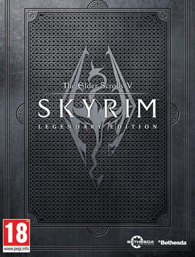 The Elder Scrolls V: Skyrim (Legendary Edition) (PC)