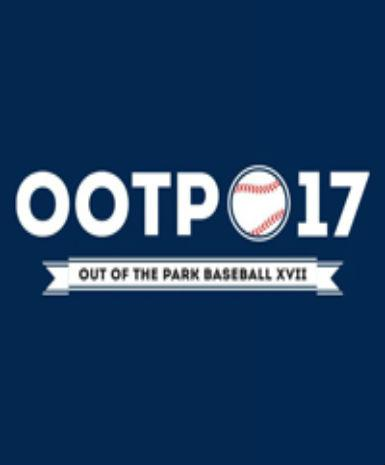 Out of the Park Baseball 17 (PC)