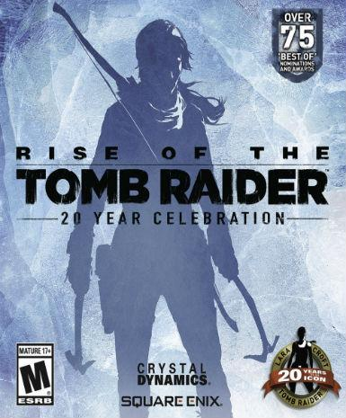 Rise of the Tomb Raider (20th Anniversary Edition) (PC)